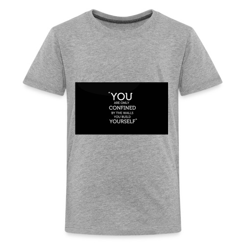 MOTIVATION - Kids' Premium T-Shirt