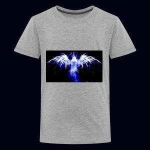 DemonEagle - Kids' Premium T-Shirt