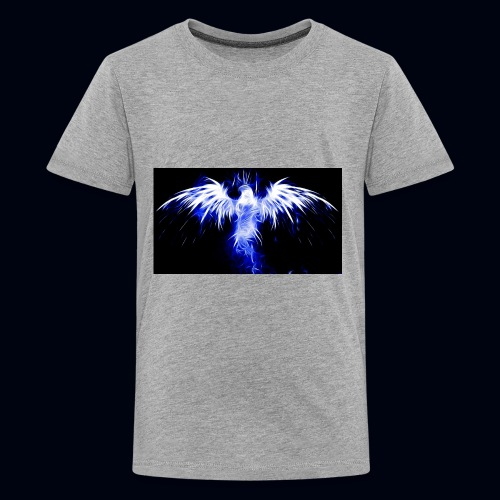 DemonEagle - Kids' Premium T-Shirt