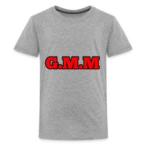 GOD MONEY MUSIC - Kids' Premium T-Shirt