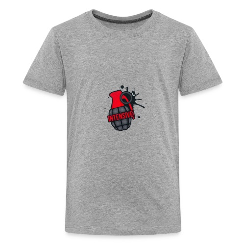 Intensive - Kids' Premium T-Shirt