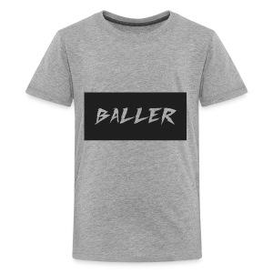 baller - Kids' Premium T-Shirt
