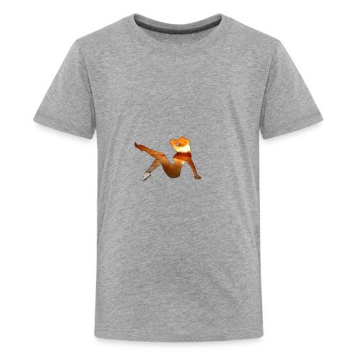 Mother Nature - Kids' Premium T-Shirt