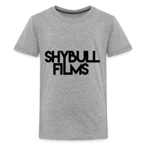 ShyBull Films - Kids' Premium T-Shirt