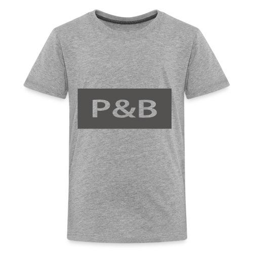 prc brc - Kids' Premium T-Shirt
