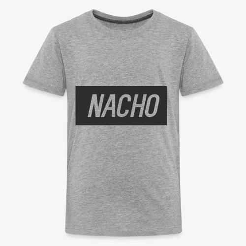 Nacho Logo - Kids' Premium T-Shirt