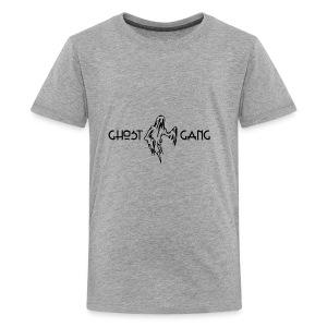 GhostGang Kronic Logo - Kids' Premium T-Shirt