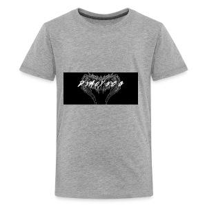 D3MOX3CG Logo T-Shirt - Kids' Premium T-Shirt