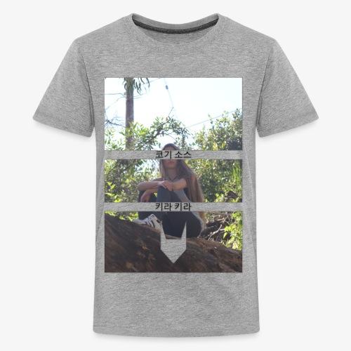 Glittering - Kids' Premium T-Shirt