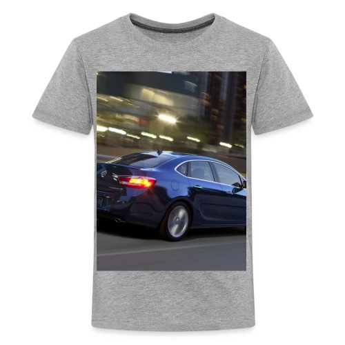 Cars - Kids' Premium T-Shirt