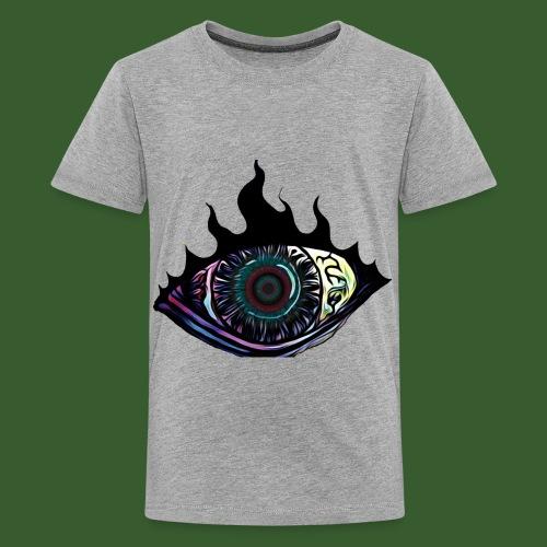 FireEye - Kids' Premium T-Shirt