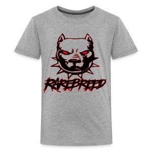rarebreed pit - Kids' Premium T-Shirt