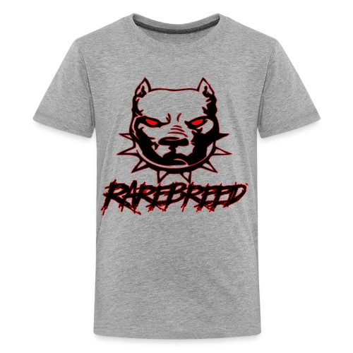 rarebreed pit - Kids' Premium T-Shirt
