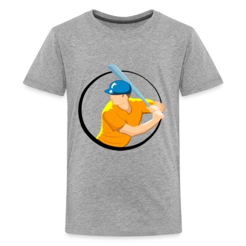 Sportsman - Kids' Premium T-Shirt