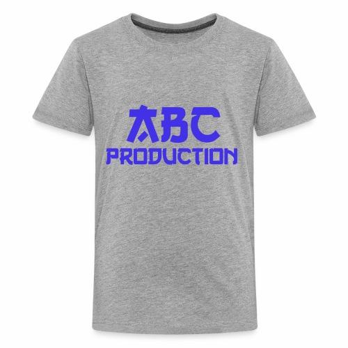 abc production - Kids' Premium T-Shirt