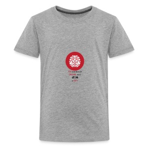 brain - Kids' Premium T-Shirt