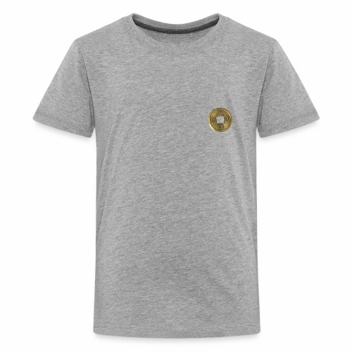 Clan Yen - Kids' Premium T-Shirt