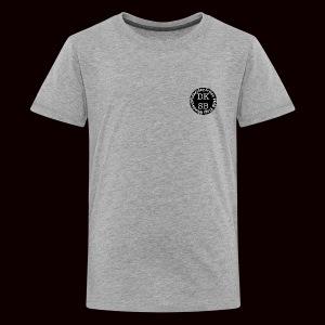 Official DKSB LOGO - Kids' Premium T-Shirt