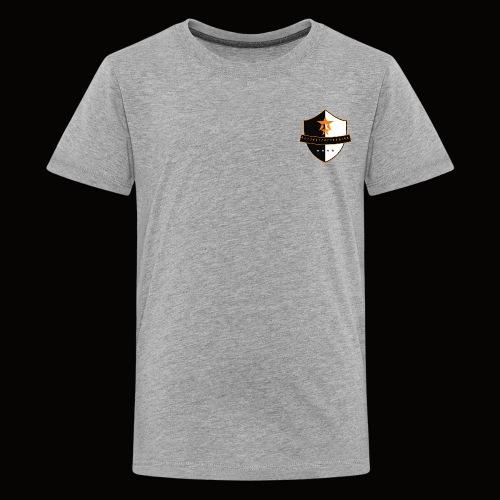 Beyond Earth Gaming Logo - Kids' Premium T-Shirt