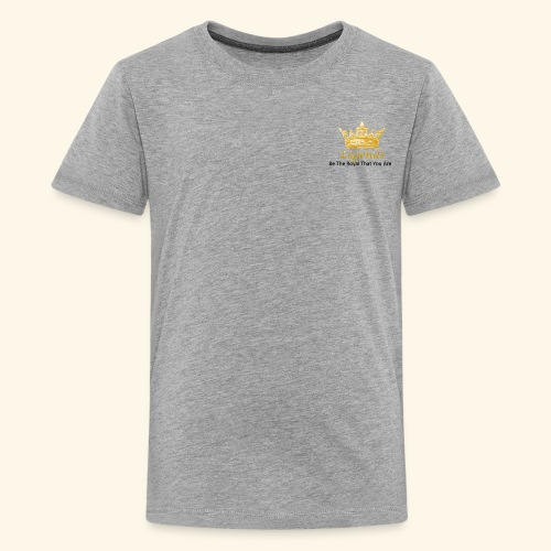 Royal Legends - Kids' Premium T-Shirt