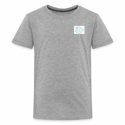 narwhal - Kids' Premium T-Shirt