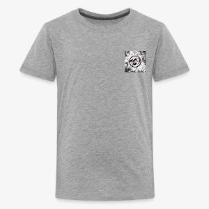 Elucidator Insignia - Kids' Premium T-Shirt