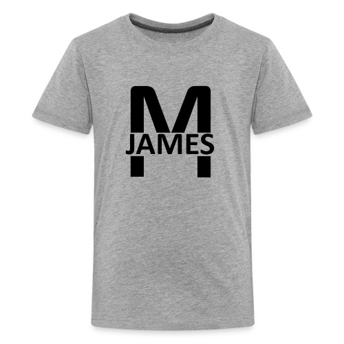 James - Kids' Premium T-Shirt