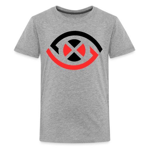 NulleX Logo - Kids' Premium T-Shirt