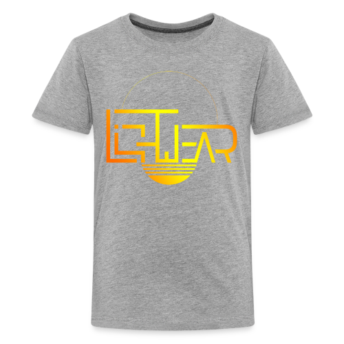 Official Lightwear Gear - Kids' Premium T-Shirt