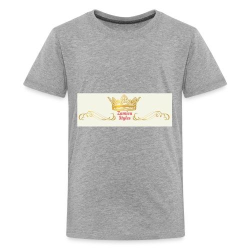 zs - Kids' Premium T-Shirt
