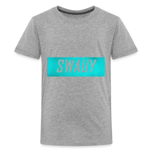Swauy - Kids' Premium T-Shirt