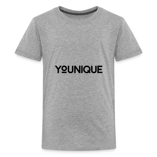 Uniquely You - Kids' Premium T-Shirt