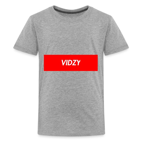 Vidzy - Kids' Premium T-Shirt