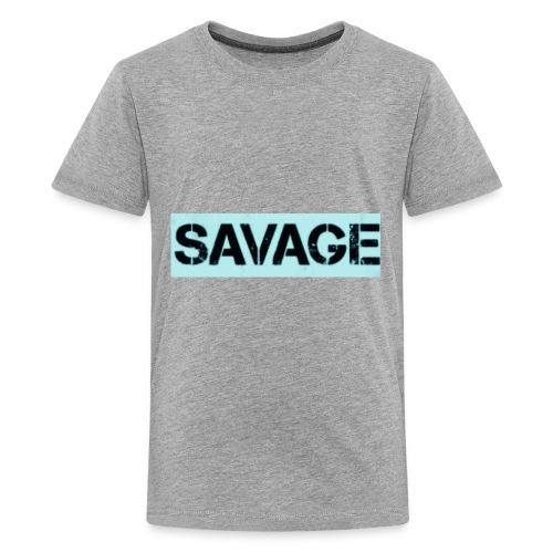 0726A70E 1556 4A2A A8A7 F58CD58074A3 - Kids' Premium T-Shirt
