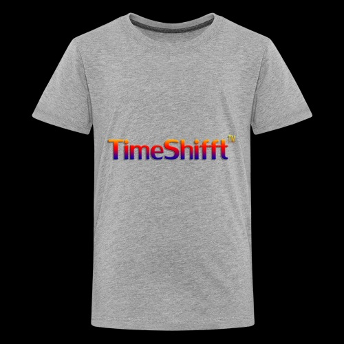 Logo Concept 1 - Kids' Premium T-Shirt
