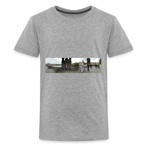 IMG 5092 1 - Kids' Premium T-Shirt