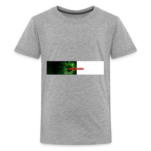 UntitledE - Kids' Premium T-Shirt