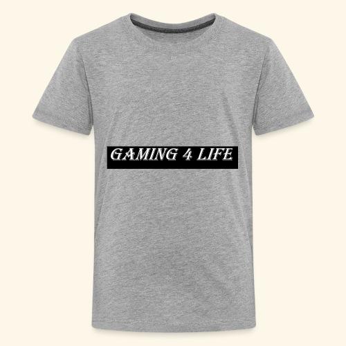 12345 - Kids' Premium T-Shirt