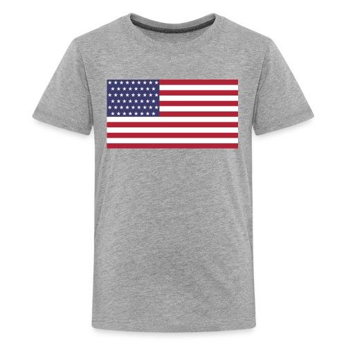 United states t shirt - Kids' Premium T-Shirt