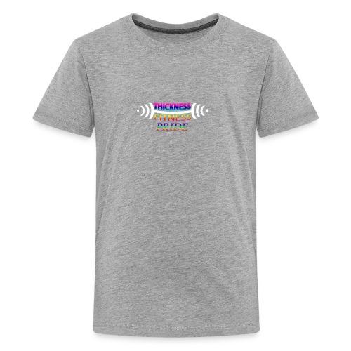 Photo Jun 03 10 07 09 AM - Kids' Premium T-Shirt