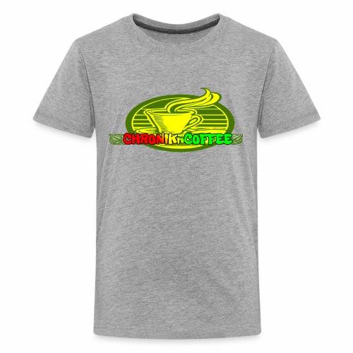 Rastafari type - Kids' Premium T-Shirt