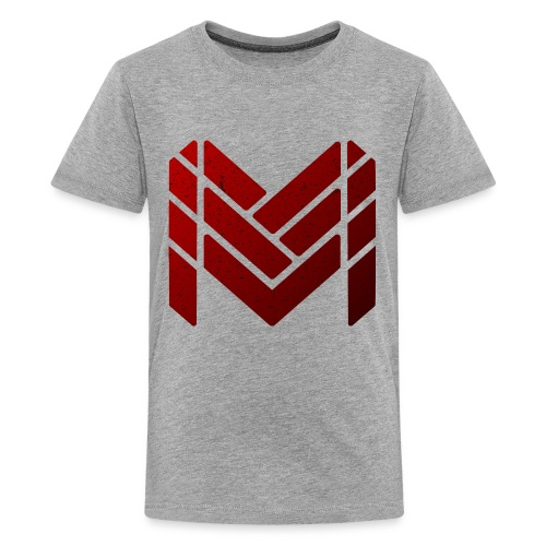 Malikan's Official Logo - Kids' Premium T-Shirt