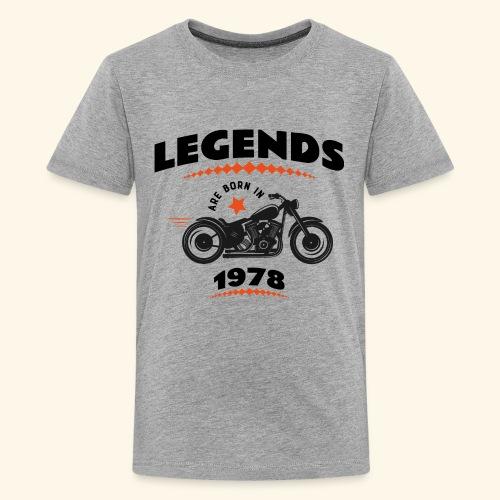 1978 - Kids' Premium T-Shirt