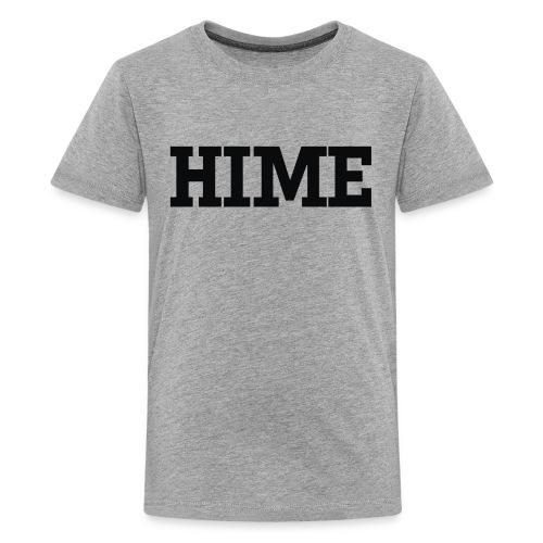 HIME 2 - Kids' Premium T-Shirt