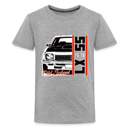 LX SS - Kids' Premium T-Shirt