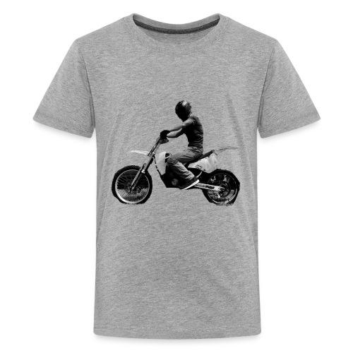 Impale Logo - Kids' Premium T-Shirt