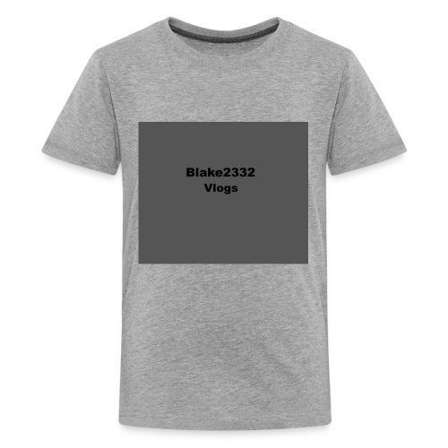 sports where - Kids' Premium T-Shirt