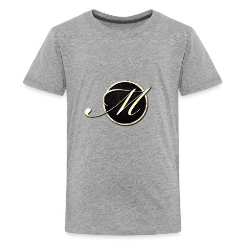 The M Brand - Kids' Premium T-Shirt