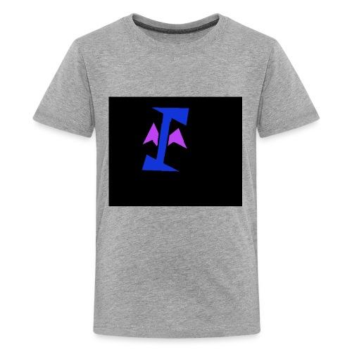 Yourmom logo - Kids' Premium T-Shirt