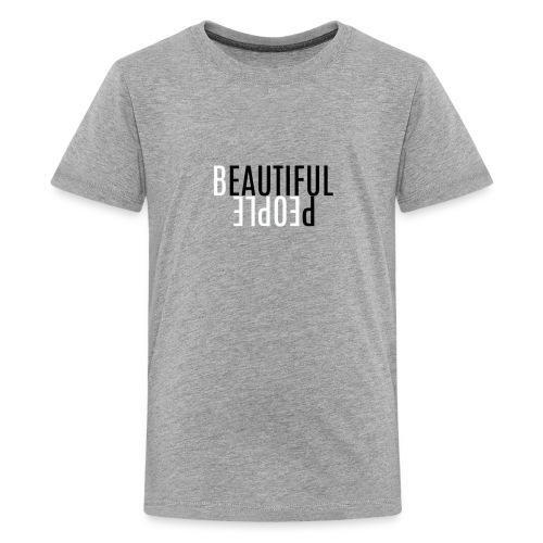 Beautiful People - Kids' Premium T-Shirt